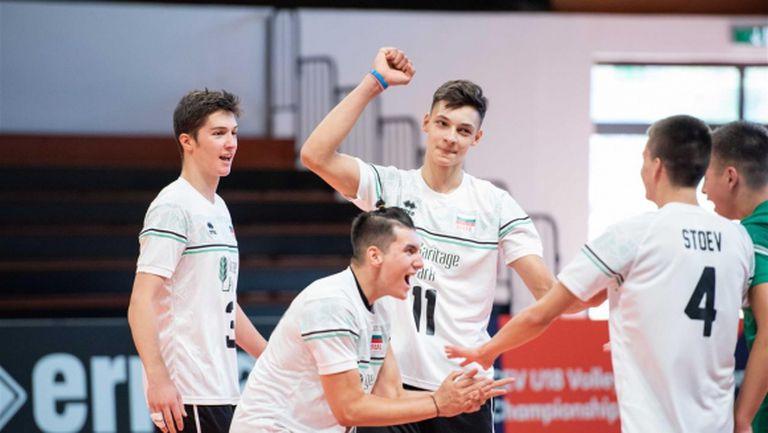 България излиза срещу Турция в битка за полуфинал на Евроволей 2020! Гледайте на живо ТУК!