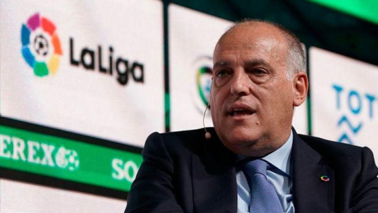 Феновете в Испания ще се завърнат по стадионите едва след наличието на ваксина