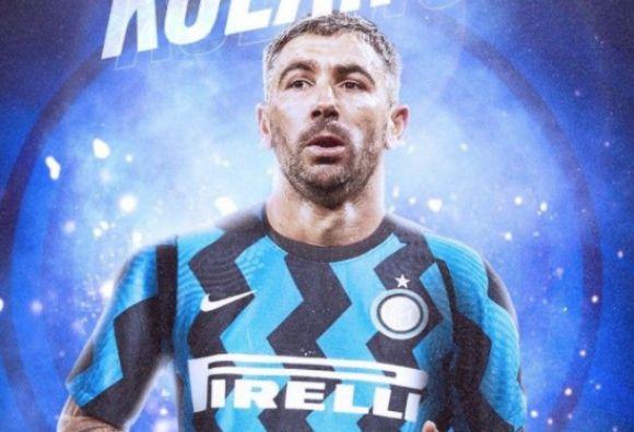Интер финализира първия от трите очаквани трансфера