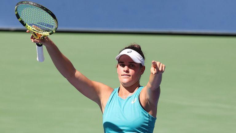 Брейди продължава да гази на US Open и вече е на полуфинал без загубен сет (видео)