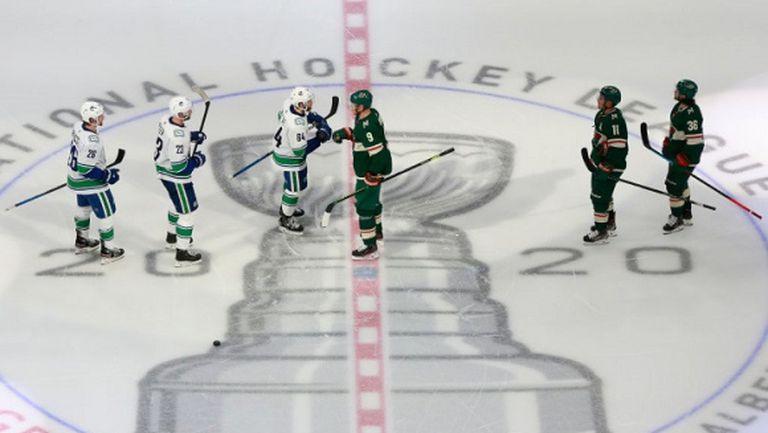 НХЛ сменя датата на драфта