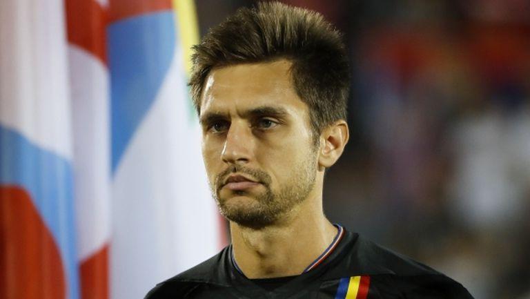 Милан взима румънски национал за заместник на Донарума