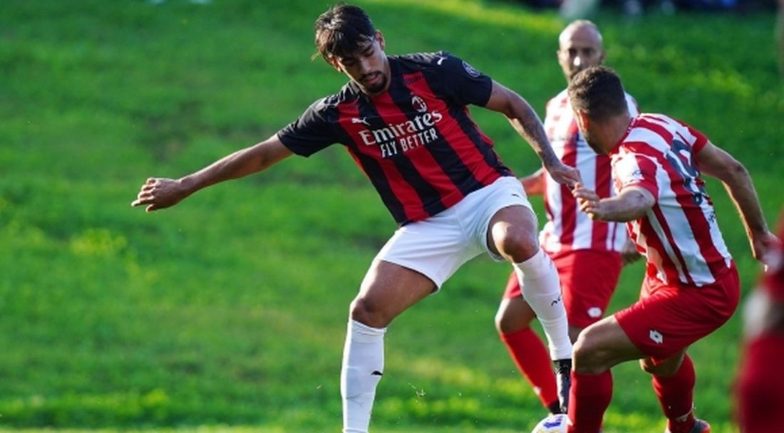 Милан записа най-убедителната си победа в контролите (видео)