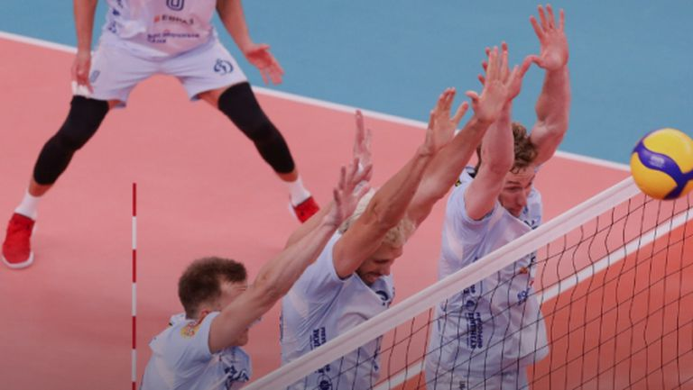 Цецо Соколов и Динамо с трета поредна победа в Купата на Русия