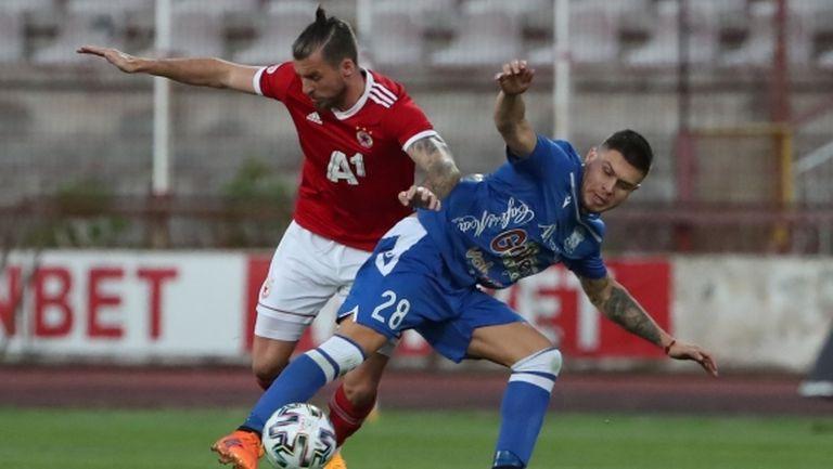 ЦСКА-София със сериозен спад на продадените билети срещу Сиренс в сравнение с Локо Пд, пуска и за БАТЕ