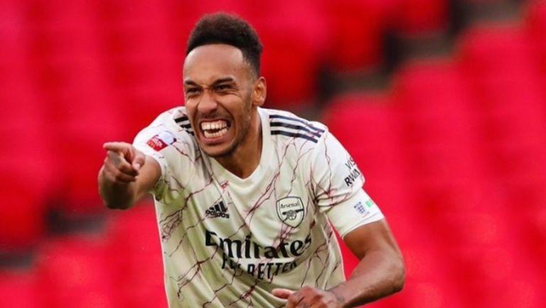 Арсенал обявява новия договор на Обамеянг до края на седмицата