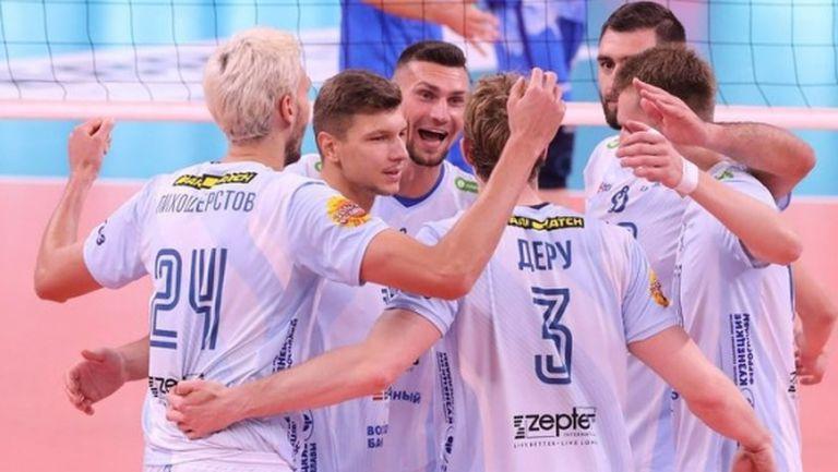 Цветан Соколов се развихри с 21 точки! Динамо (Москва) с победа №4 за Купата на Русия (видео + галерия)