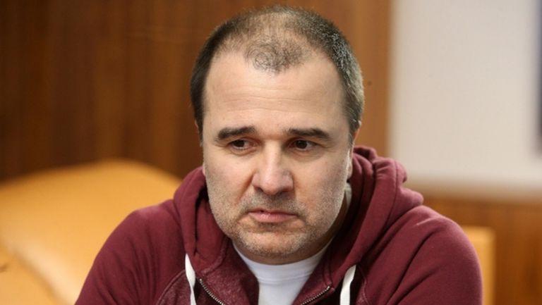 Цветомир Найденов: Сър Балъков ще е Алекс Фъргюсън за ЦСКА