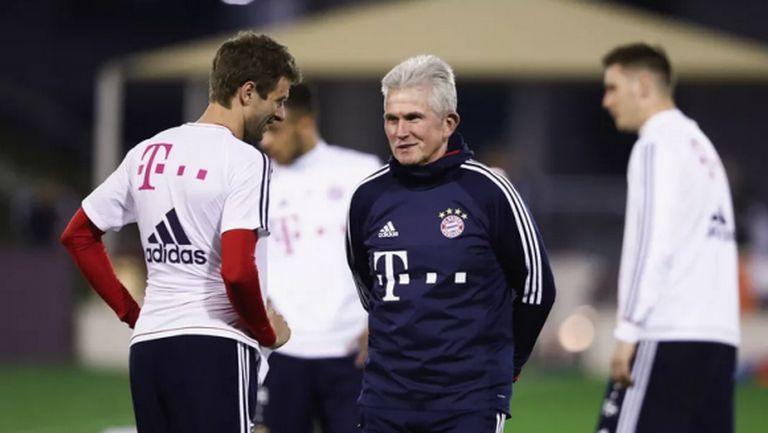 Хайнкес посочи най-забележителния футболист в германския футбол
