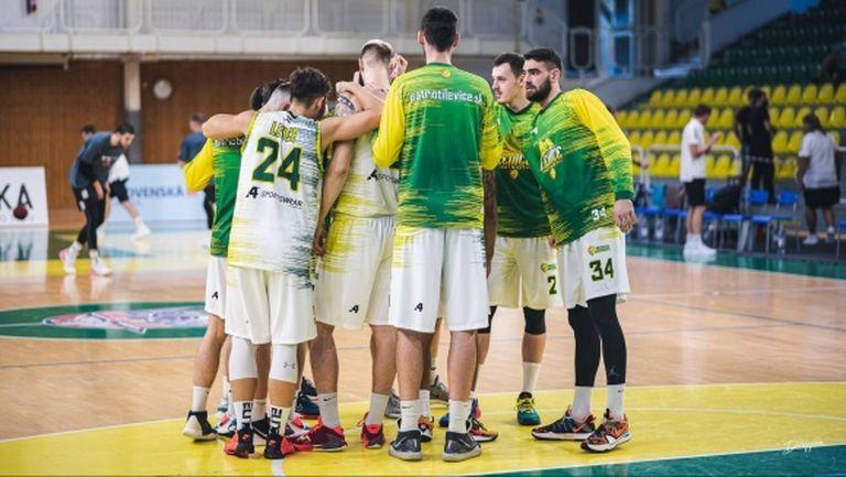 Чернокожев с 9 точки при драматична победа на Левице