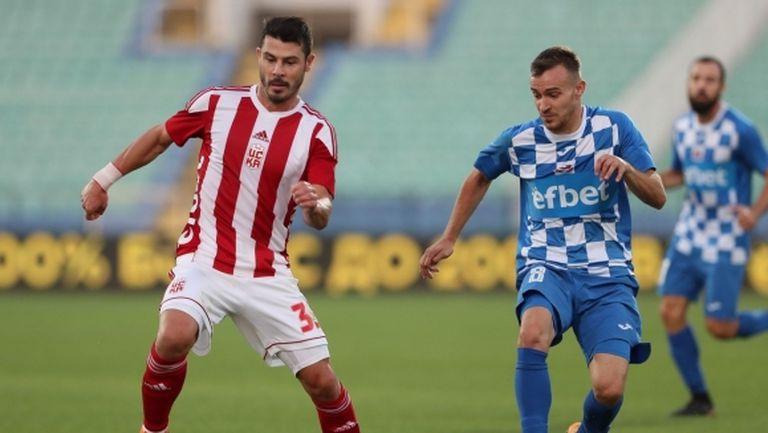 Галин Иванов: Мачът с Левски е дербито на България