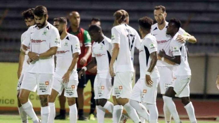 Новият отбор на Станислав Костов допусна неприятна загуба у дома
