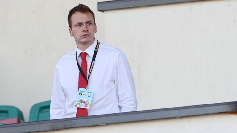 """Гьонов за Левски: Предстои емблематичен мач, време е да им забием червения пирон в Сектор """"Г"""""""