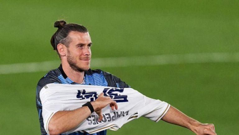 """Бейл се връща в Тотнъм, Реал ще получи една от звездите на """"шпорите"""""""