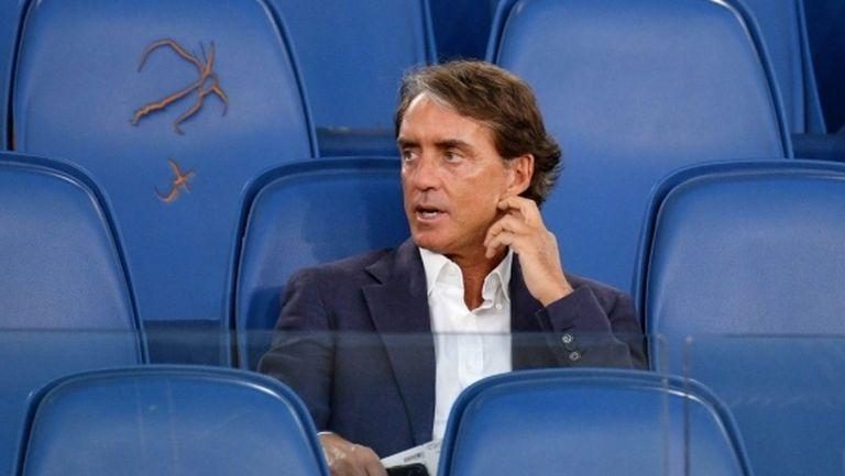 Манчини: Италия трябва да опита да спечели Евро 2020