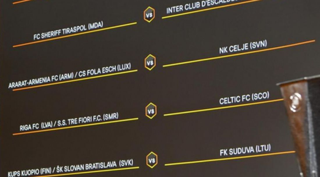 Станаха ясни потенциалните съперници на ЦСКА-София в плейофите за групите в ЛЕ