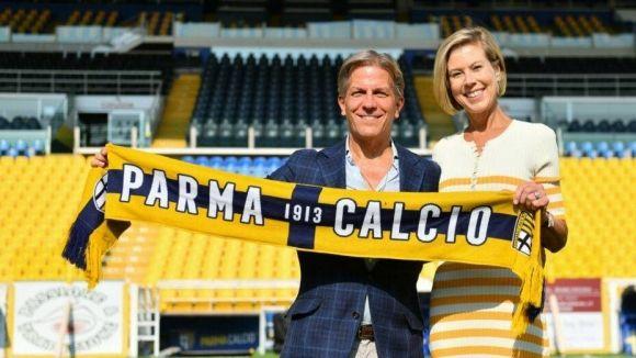 Американска компания стана собственик на Парма