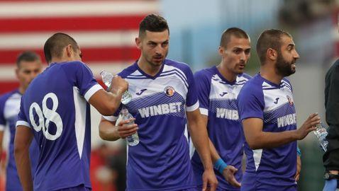 Извънредно: карантинираха цял отбор от efbet Лига