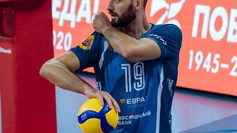 Четирима българи на полуфинали за Купата на Русия