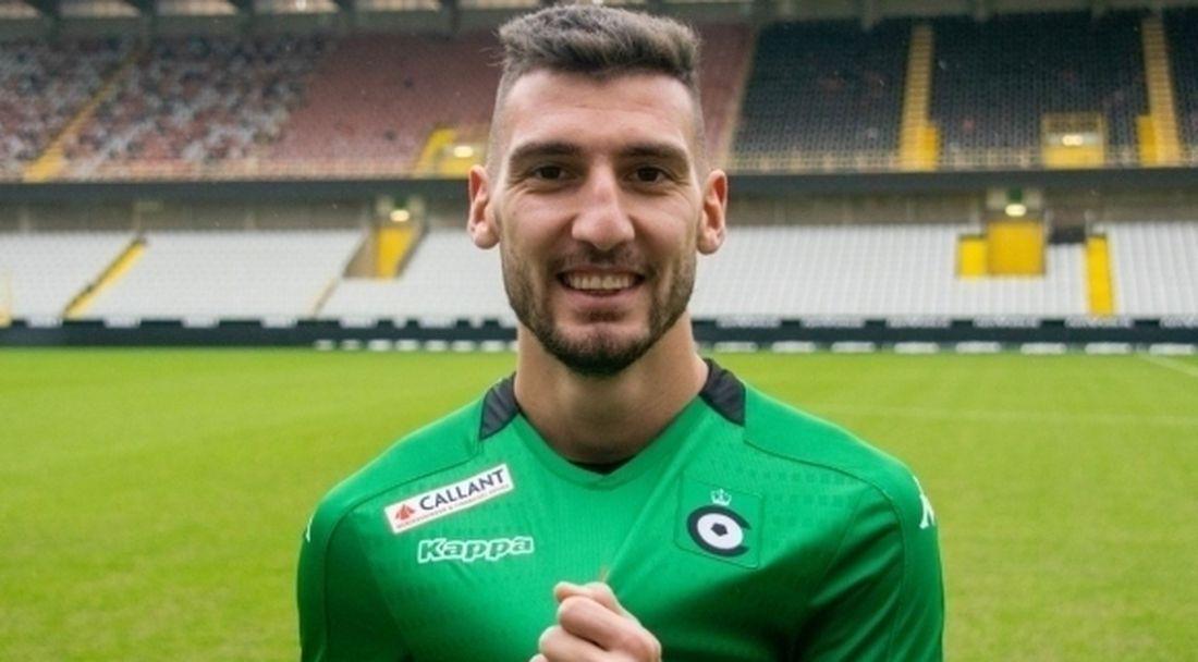 Димитър Велковски пред Sportal.bg: Ще съм щастлив, ако се озова в националния отбор (видео)