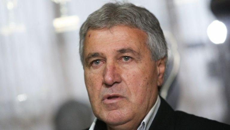 Бойчо Величков: Този сезон Локомотив е по-готов за завръщане в елита