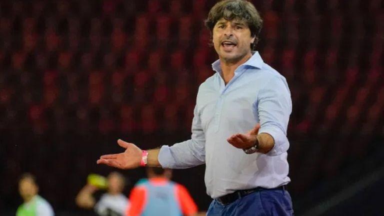Треньорът на Базел негодува преди мача с ЦСКА