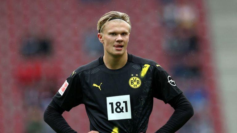 Неочакван провал за Дортмунд преди гостуването на Байерн (видео)