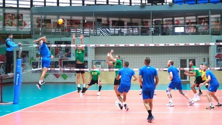 Левски с втора победа над Добруджа