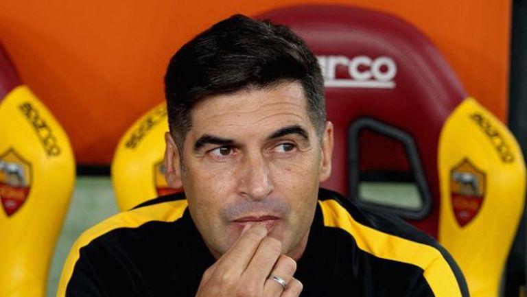Фонсека: Играхме добре, но резултатът е разочароващ