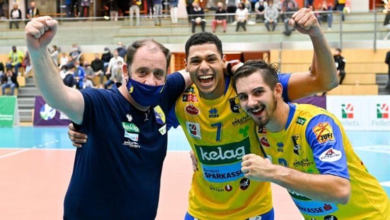 Мениджърът на Задруга: Невероятно е, че нашите новобранци победиха българския шампион Нефтохимик