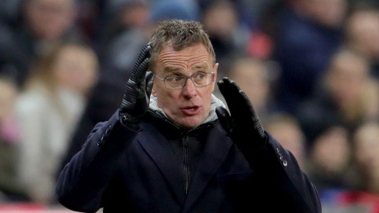Доказан треньор отказа да се заеме с бъркотията в Гелзенкирхен