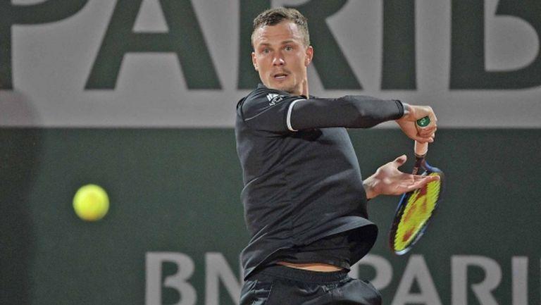 Фучович изненада Медведев за първата си победа над играч от топ 10