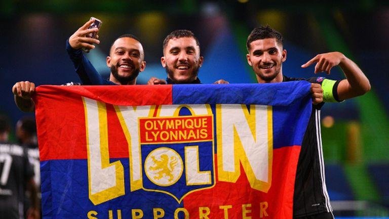 Лион сложи краен срок за Барса, Арсенал и Юве