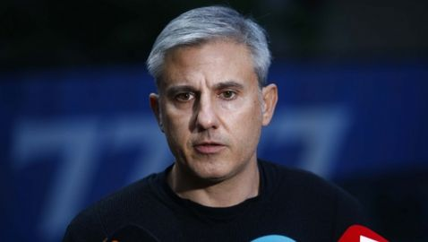 Павел Колев: На финалната права сме за договор с генерален спонсор (видео)