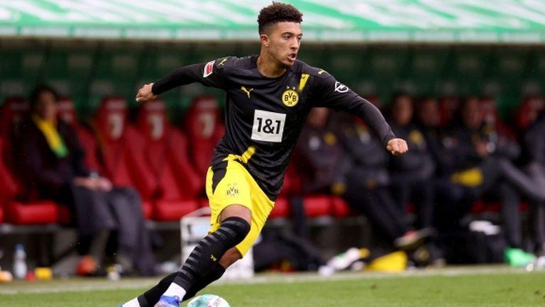 В Дортмунд отказали последната оферта на Юнайтед, които се насочват към Дембеле