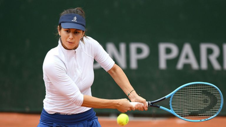 """Изненада! Серина се отказа и Пиронкова е в третия кръг на """"Ролан Гарос"""" без игра"""