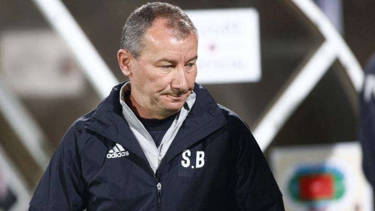 Белчев: Това е най-важният мач за мен до момента