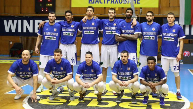 Победи за Рилски спортист, Черноморец и Спартак (Плевен) в контроли