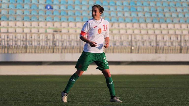 Беласица назначи за треньор една от най-успешните ни родни футболистки