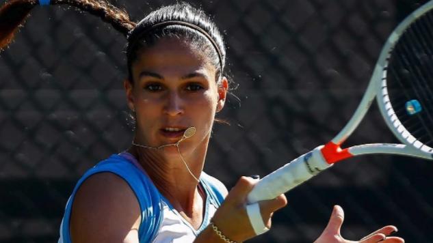 Шиникова е на два полуфинала в Португалия