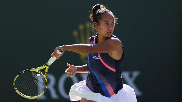 """Финалистка от US Open отказа участие в """"Били Джийн Къп"""""""
