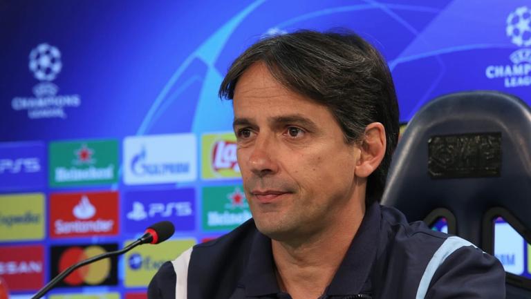 Треньорът на Лацио: Нашата задача в ШЛ вече я постигнахме