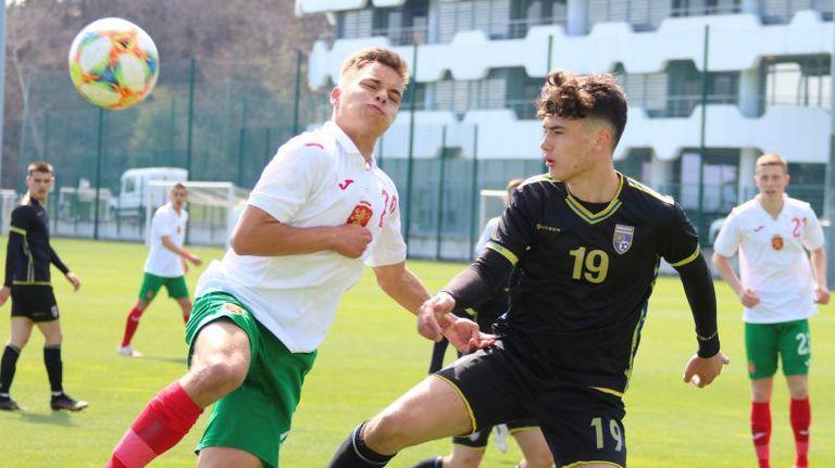 """Отличен старт за """"лъвчетата"""" в квалификациите за Евро 2022 - ударихме Хърватия"""