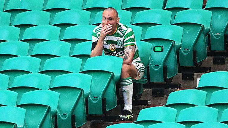 Капитанът на Селтик напусна след 14 години в клуба