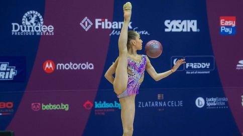 Никол Тодорова обра медалите в Държавното първенство