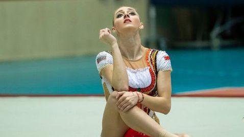 Боряна Калейн спечели всички медали на Държавното първенство