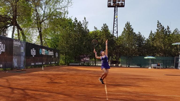 Елица Костова с втора поредна титла в Пазарджик
