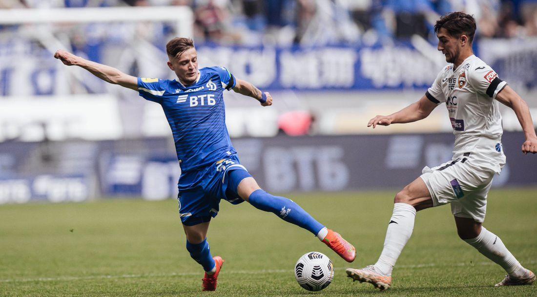 Динамо (М) и ЦСКА (М) си спретнаха голово шоу, но останаха извън Европа