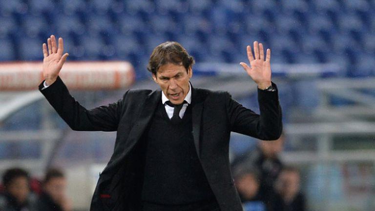 Спрягат Руди Гарсия за нов наставник на Марсилия
