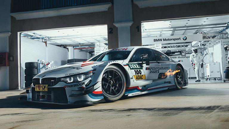 """BMW се завръща в """"Льо Ман"""", фокусират се и върху Формула Е"""